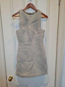 Kookai Winter grey dress size 38