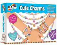 Galt CUTE CHARMS Children Craft Toys And Activities BN