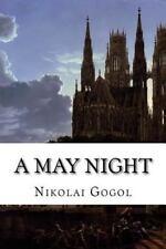 A May Night by Nikolái Gógol (2015, Paperback)