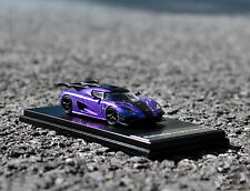 1/64 Scale KOENIGSEGG ONE:1 Diecast Car Model Toy Collection Gift NIB