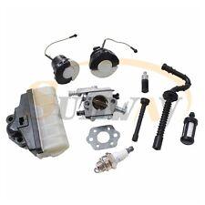 Vergaser Luftfilter Benzin Öl tankdeckel f. Stihl MS210 MS230 MS250 021 023 025
