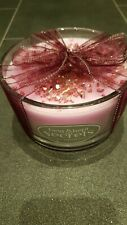 """Best Kept Secrets 5 Wick Candle, Seriously Scented """"Fresh Lavender"""""""