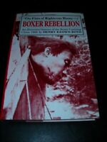 The Boxer Rebellion by henry-keown-boyd Book The Fast Free Shipping