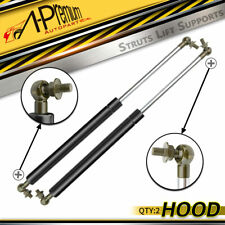 2x Front Hood Lift Supports Shock for Toyota Land Cruiser Lexus LX470 1998-2007