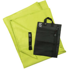 Gear Aid Quick Dry Microfiber Travel Towel - Nav Green