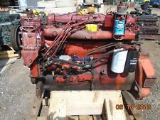 International D436 Engine Complete Running B Esn 436dt2u051690 Bcn 675500c3
