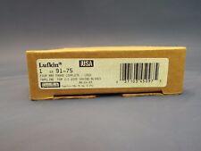 """Lufkin Cooper Four Arm 91-75 Gauging Tape Frame 1/2"""""""