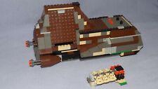 Vintage LEGO Star Wars 7184 Trade Federation Mtt (2000)