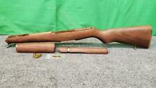 Boyd's M1 Garand Wooden Stock - Gold Plated Hardware - Excellent Sha (SS2045785)