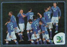 Panini 109 Spieler Team Italia Italien Confed Cup 2013 Brasilien