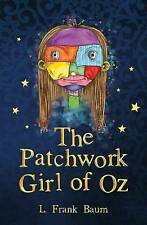 The Patchwork Girl of Oz by L. Frank Baum (Paperback, 2016)