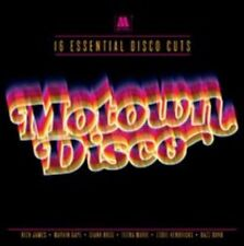 Motown Disco 0600753422410 by Various Artists CD