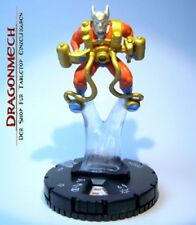 HeroClix Superman & the Legion of Superheroes #043 Orion