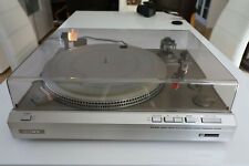 Sony PS-515 Direct Drive Full Automatic Stereo Turntable System mit Sony XL 15