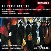 Brass Chandos Classical Music CDs