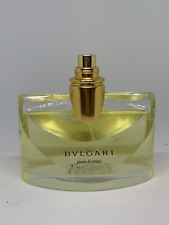BVLGARI POUR FEMME Eau De Toilette RARE SPRAY 3.4 OZ / 100 ML FREE SHIPPING!