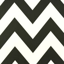 nero & bianco Metropoli Zigzag Pasta a parete Carta da parati Michalsky 93943-1