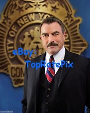 TOM SELLECK  -  Blue Bloods  -  8x10 Photo #2