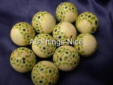 Polymer FIMO CLAY 20mm Large ROUND Beads Jewellery Making Findings JOBLOT 20