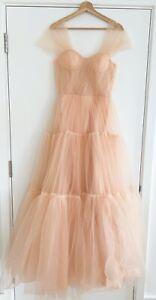 Bridesmaid dresses/ Wedding / Evening dress Size 10-12