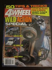 Petersen's 4 Wheel & Off Road Magazine May 1995 Wild Action Special (AK)