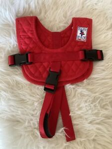 Baby B'Air Flight Vest Infant Preowned Safety FAA Harness For Inflight Use