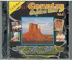 50 Country Golden Hits 2 Gram Parsons & Emmylou Harris, Sandy Posey, Da.. [2 CD]