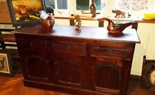 Antique Style Mahogany Sideboards & Buffets with Drawers
