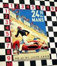 1959 Le Mans Sticker- Nice for Aston Martin DB4 DB5 DB6