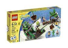 LEGO 3817 - SpongeBob Square Pants - The Flying Dutchman - NEW