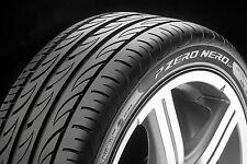 2 New Pirelli PZero Nero GT Tires (2)265/30/22 & (2)295/25/22 Stagger R22 Tire