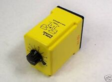 POTTER & BRUMFIELD CDD-38-30003 Time Delay Relay ! WOW