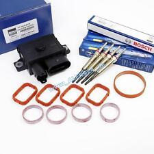 Kit de Réparation Beru Recuit Commande Bosch Bougies Elring Joint Pour BMW 4-Zyl