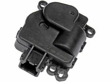 Air Door Actuator - Fits 05-07 Ford Freestyle & 08-09 Ford Taurus X