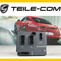 -40% ORIG. Porsche Macan 95B.2 Bordnetzsteuergerät BSG/BCM Keyless /Control unit