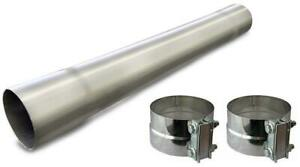 30 inch long Exhaust Pipe 5 inch ID