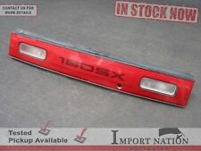 USED NISSAN 180SX TAIL LIGHT - MIDDLE GARNISH SIDE -S1 STOP BRAKE REVERSE LAMP