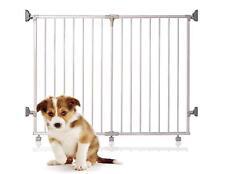 Bettacare a scomparsa Cucciolo Gate Largo Barriera per animali cane Guardia 60cm - 125cm