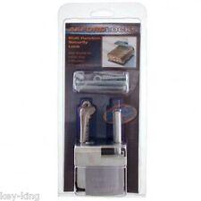 AXFORD -Acorn Roller Door Lock (RH Model)- Garage Roller Door Lock-FREE POSTAGE