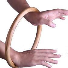 Deluxe Wing Chun Rattan Ring Yongchun Tsun Siu Lum Kung Fu Trainning Sticky Hand
