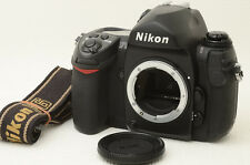 Nikon F6 SLR 35mm Film Camera Body [Very good] from Japan (88-C71)