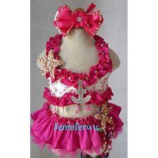 Infant/toddler/baby/children/kids Girl's swimwear outfit & Bikini SW001