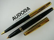 AURORA 98 Extra Set - 1960 Introvabile Set Stilografica/Ballpoint Vintage!!