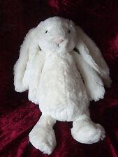 """RARE JellyCat Bunny Rabbit Morbido Peluche Giocattolo Jelly 1984 regalo di Pasqua 11"""""""