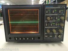 Tektronix 1731 Waveform Monitor Wellenform Bildschirm PAL TV Broadcast TG04