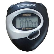 Cronometro Digitale TOORX con Display LCD Data ora e Sveglia