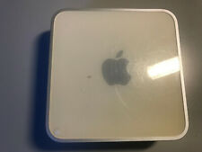 Apple Mac mini PowerPC G4 1.25GHz 1GB DDR RAM 40GB CD-RW