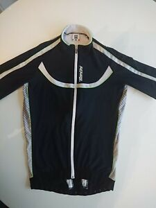 SANTINI CYCLING JERSEY. s/s