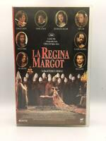 FILM VHS ITA La regina Margot Asia Argento Miguel Bosè