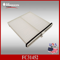 FC31452 WP10267 CABIN AIR FILTER ~FITS 2017-2018 TOYOTA YARIS IA & 2016 SCION IA